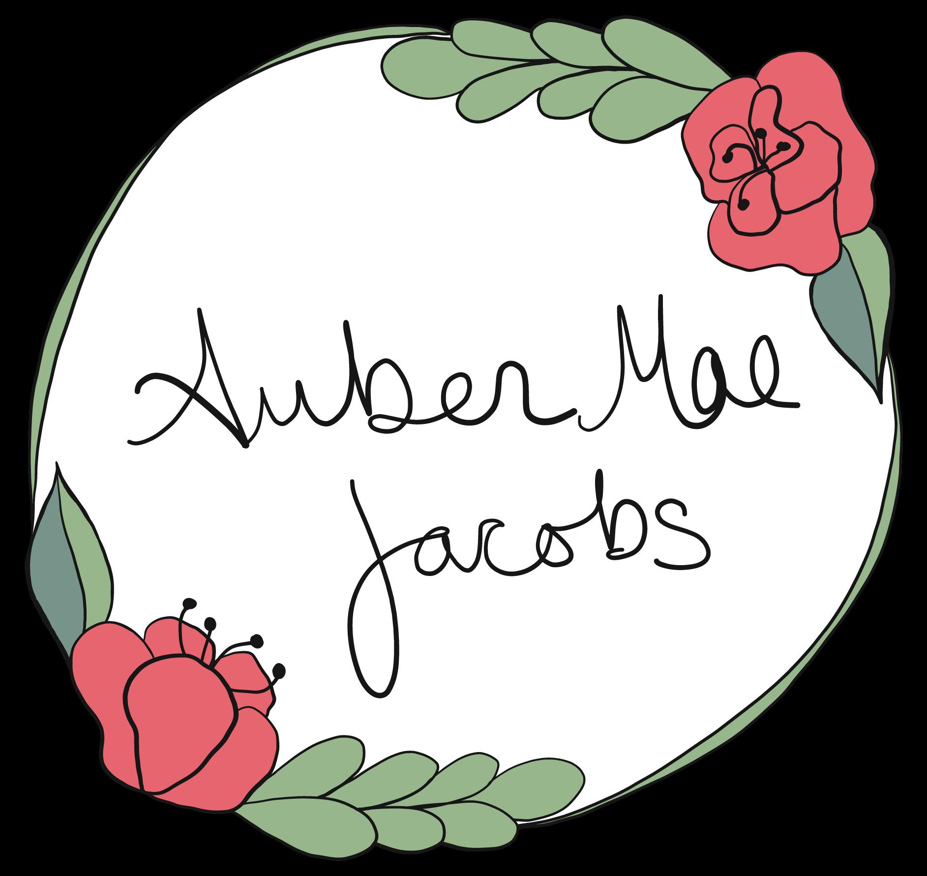 Amber Mae Jacobs